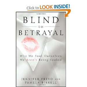 Blind to Betrayal